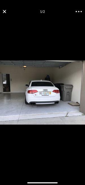 B8 Audi S4/A4 parts for Sale in Apopka, FL