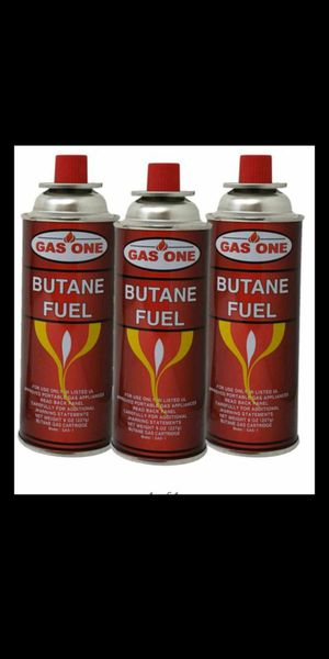 Butane cans for Sale in Winter Haven, FL
