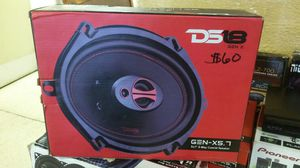 "5x7""...3-way Coaxial Speaker for Sale in Norfolk, VA"