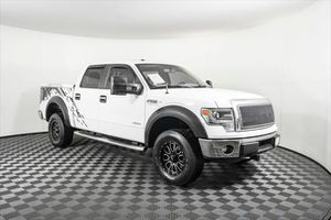 2014 Ford F-150 for Sale in Marysville, WA