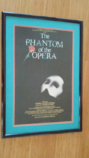 Phantom of the Opera for Sale in Long Beach, CA