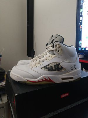 Jordan supreme R 3 p )i ca for Sale in Corona, CA