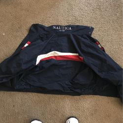 Nautica Jacket Small Men's for Sale in Silver Spring,  MD