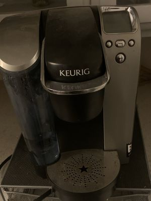 Keurig Single cup brewing system coffee maker for Sale in San Clemente, CA