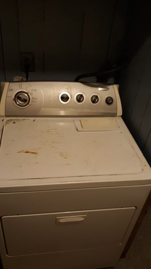 Whirlpool washer and dryer for Sale in Monroe, LA
