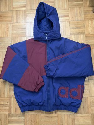 Vintage Adidas Jacket for Sale in Stockton, CA