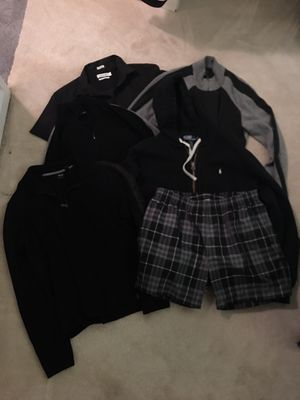 Burberry cashmere and Hugo boss for Sale in Rockville, MD