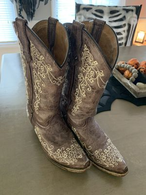 Girls Corral Boots for Sale in Concord, NC