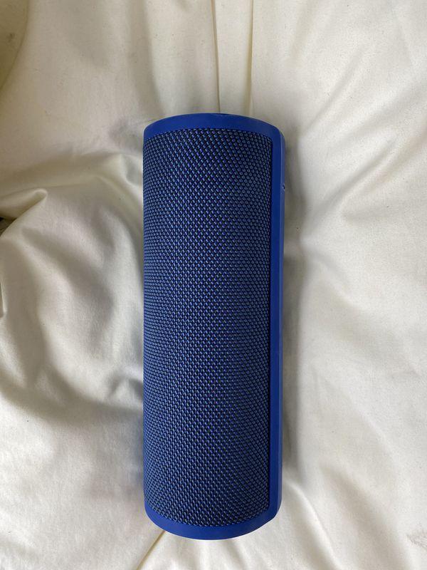UE blast Bluetooth speaker