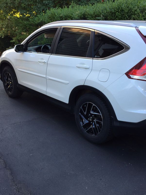 2012 Honda CRV. 41k miles, $16300
