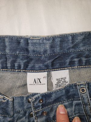 A/X and American living men Jean's for Sale in Houston, TX