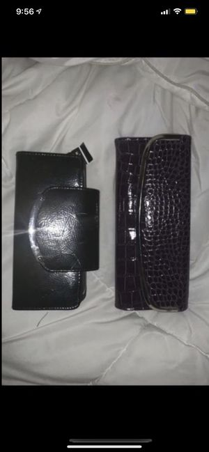 Brand New wallets 5 each for Sale in Colton, CA