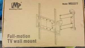 Full motion TV mount 26-55 inches for Sale in Nashville, TN