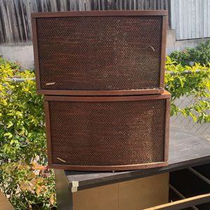 Bose 901 Series IV for Sale in South San Francisco, CA
