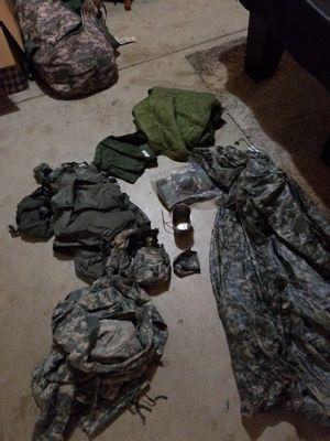 Military stuff for Sale in Clovis, CA
