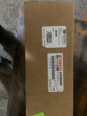 Warn winch mount kit for Sale in Jacksonville, FL