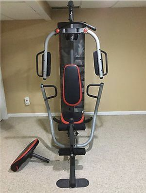 Gym ,Weder pro 4300 for Sale in Queens, NY