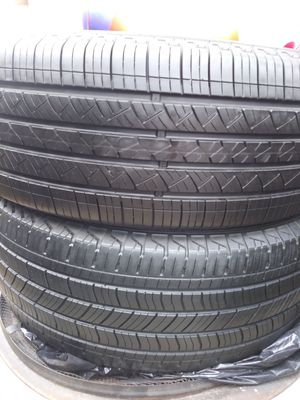 2 tires 265-65-18 for Sale in Whittier, CA