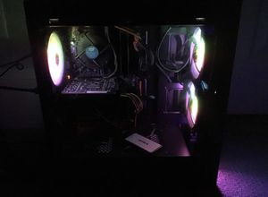 Freshly built gaming pc for Sale in Greenville, NC