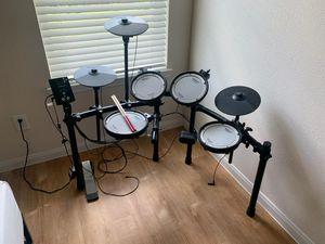 Roland V-Drums TD-1DMK Drum Set for Sale in Baytown, TX