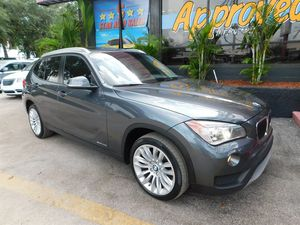 2014 BMW X1 for Sale in Tampa, FL