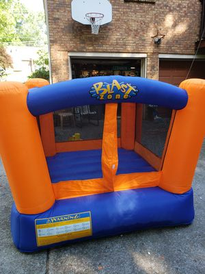 Kids jump inflatable for Sale in Old Hickory, TN