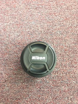 Nikon Lens BCP004952 for Sale in Huntington Beach, CA