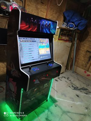 "Brand New Arcade Machine Star-Wars Theme 32"" TV for Sale in DEVORE HGHTS, CA"