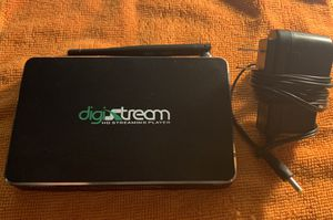 Digistream DL4 hd streaming player for Sale in Fontana, CA