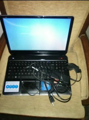 Notebook HP pavilion m6 1045dx entertainment pc for Sale in Las Vegas, NV