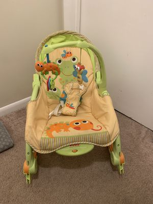 Fisher Price Infant / Toddler Chair for Sale in Baltimore, MD