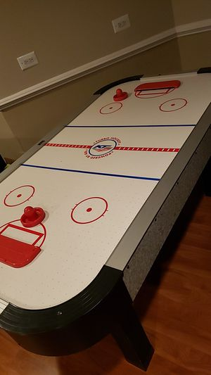 KT Turbo Air Hockey Table for Sale in Bolingbrook, IL