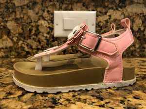 Toddler girl shoes for Sale in Coconut Creek, FL