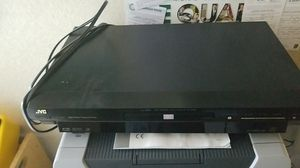 Jvc XV-S500 DVD player for Sale in Alexandria, LA