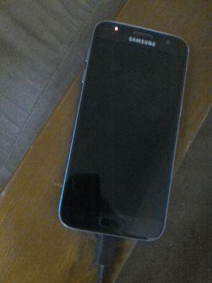 Verizon Samsung galaxy s7 clean esn for Sale in St. Louis, MO