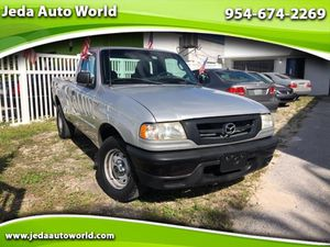2005 Mazda B-Series 2WD Truck for Sale in Hollywood, FL