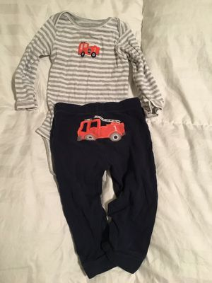 Boy 18 months carters for Sale in Chapel Hill, NC