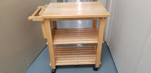 Kitchen cart for Sale in Culver City, CA