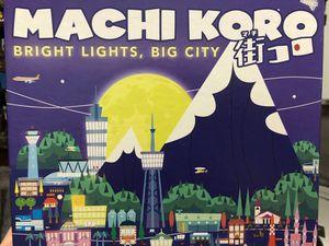 Machi Koro board game for Sale in Phoenix, AZ