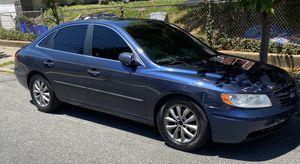 2006 Hyundai Azera for Sale in Mount Royal, NJ