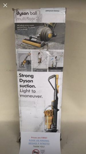 New! Dyson ball multi floor vacuum 0081 for Sale in Mechanicsburg, PA