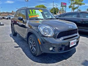 2012 MINI Cooper Countryman for Sale in South Gate, CA