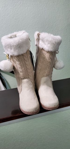 Girl Boots for Sale in Del Valle, TX