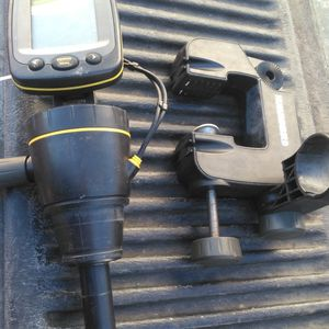 Non Working Fish Finder for Sale in Bristol, PA