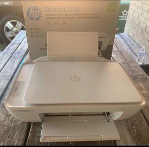DeskJet 2132 for Sale in Mercedes, TX