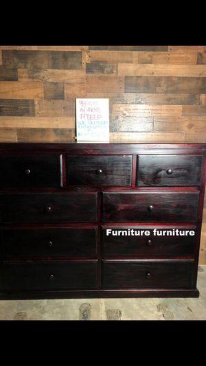 Big dresser for Sale in Redondo Beach, CA