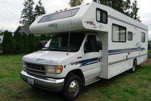 1998 Itasca Motorhome 28ft for Sale in Everett, WA