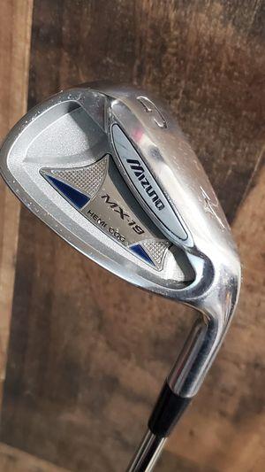 Mizuno MX-19 GapWedge Golf Club, RH for Sale in Santa Clarita, CA