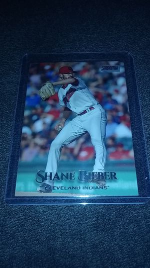 """Cleveland Indians Shane """"Justin"""" Bieber Stadium Club for Sale in Clearwater, FL"""