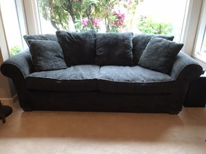 Free Couch for Sale in SeaTac, WA